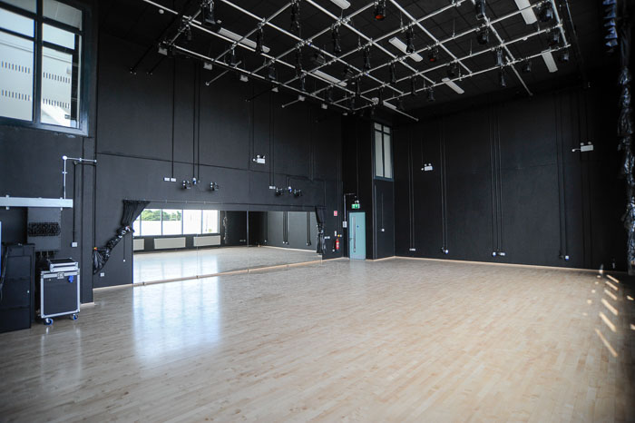 Performing Arts Studio