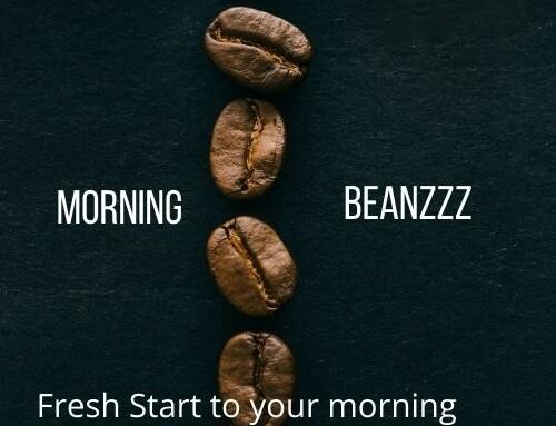 Morning Beanzzz Podcast – S01E03