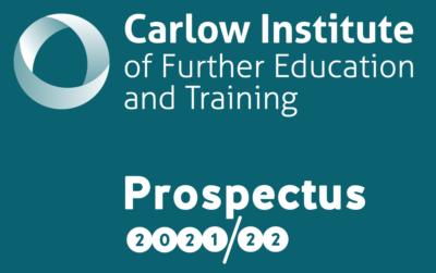 Download the 2021 Prospectus