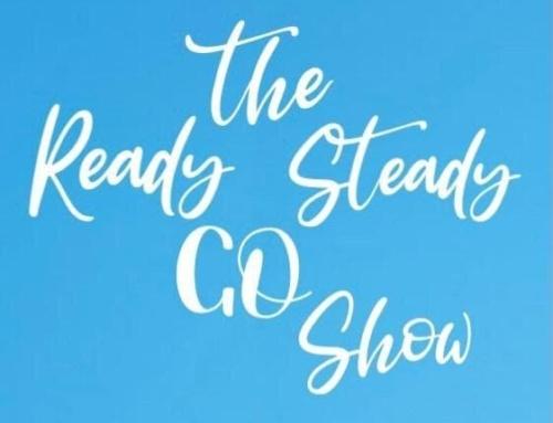 The Ready Steady Go Show